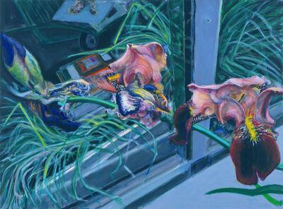 Norbert Tadeusz, 'Iris VII', 2008