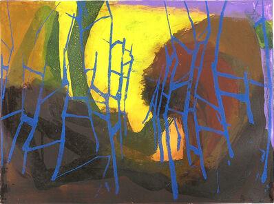 Brian Rutenberg, 'TIDE SONG', 2006