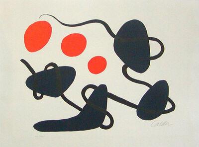 Alexander Calder, 'Untitled', c.1972