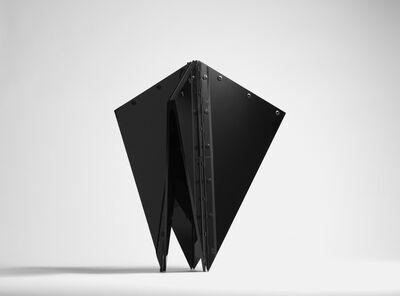 Marta Chilindron, 'Convertible Triangle', 2009