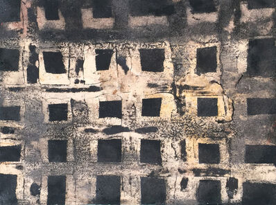 Dick Jemison, 'Untitled IX', 2014