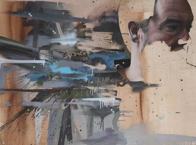 Conor Harrington, 'Rage And Reprisals', 2006
