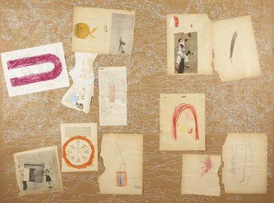 Trey Speegle, 'I.O.U. (everything)', 2008