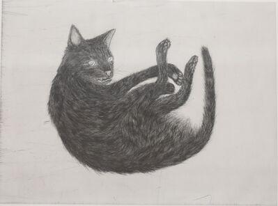 Kiki Smith, 'Ginzer', 2000