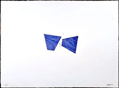 Joel Shapiro, 'Spill for Skowhegan', 1992