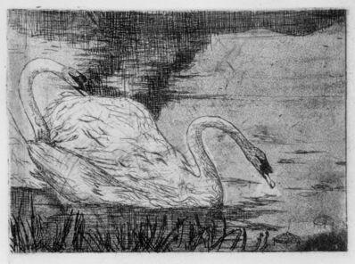 Umberto Boccioni, 'Untitled'
