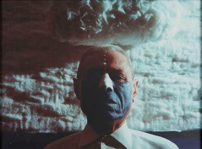 Michele Zaza, 'Itinerario', 1980