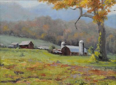Susan Wellington, 'Down on the Farm', 2018