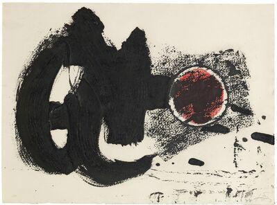 Antoni Tàpies, 'Cercle II'