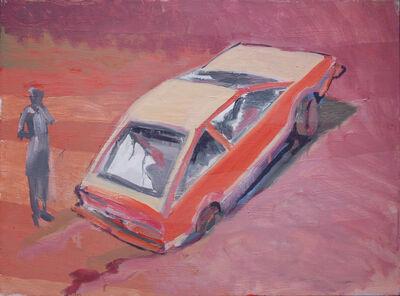 Peter Charlap, 'Stuck', 2008