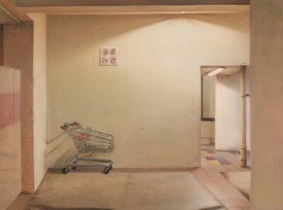 Yang Zhongda, 'Displacement', 2018