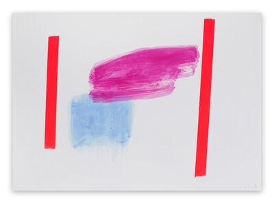 Claude Tétot, 'Untitled 6', 2017