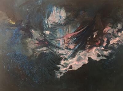 Sophie Anne Wyth, 'Otherness', 2018