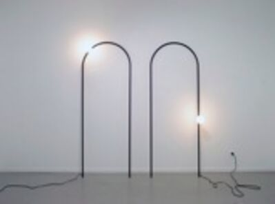Sterling Lawrence, 'Arch Lamp 2', 2012