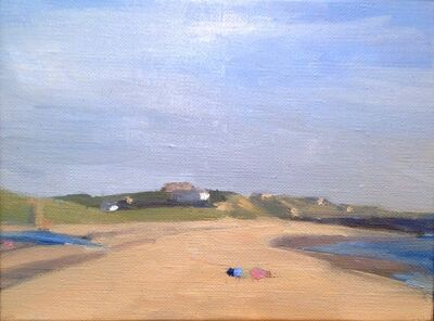 Diana Horowitz, 'Corn Hill Beach', 2013