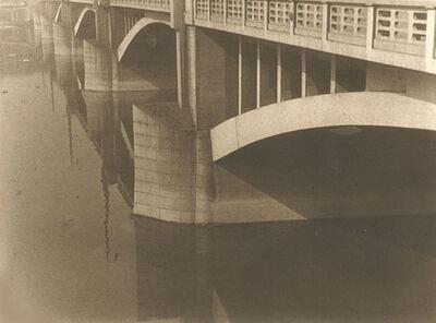 Stanislav Konecny, 'The Bridge', 1930s
