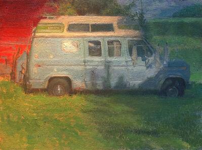 Raymond Bonilla, 'John's Van ', 2018