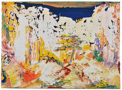 Yin Zhaoyang 尹朝阳, '白山 White Mountain', 2015