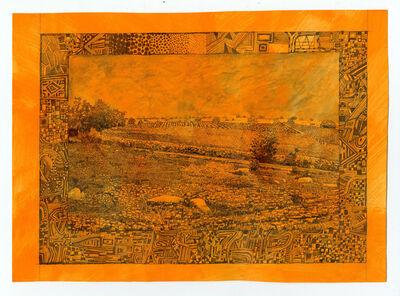 Mark Mahosky, 'Gettysburg 5', 2011
