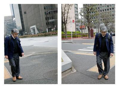WassinkLundgren, 'Tokyo Tokyo - Shimbashi no. 3, Tokyo, Japan', 2010