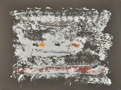 Helen Frankenthaler, 'Un poco más ', 1987