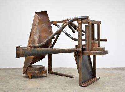 Anthony Caro, 'Towards Morning', 2012
