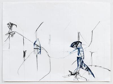 Carolyn Martin, 'Suspect', 2012