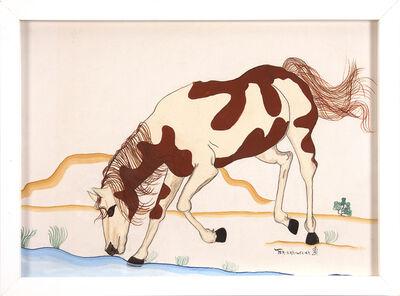 Helen Hardin, 'Horse'