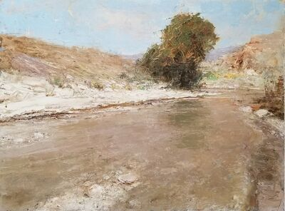 Trish Beckham, 'Southern California Desert Study', 2020