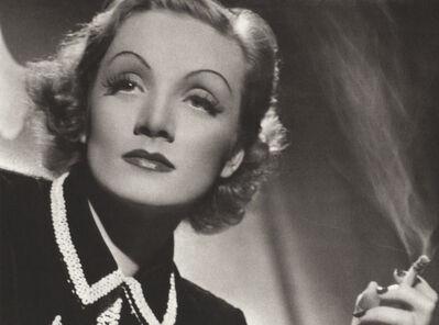 Hoyningen-Huene, 'Marlene Dietrich', ca. 1930
