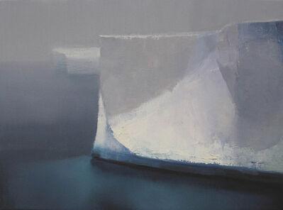 Stephanie London, 'Iceberg #4', 2012