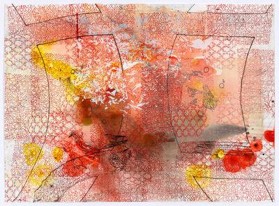 Elisabeth Condon, 'Echo Chamber', 2018