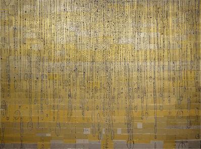 Katsumi Hayakawa, 'Golden Painting', 2013