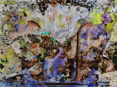 Gian Berto Vanni, 'Corrosions', 2013