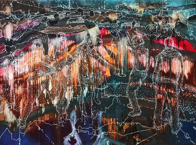 Jon Cattapan, 'September Session', 2016