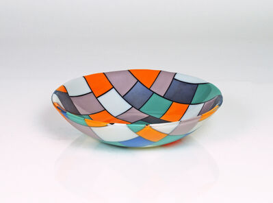 Jim Scheller, 'A Bowl For Theo (No. 4)', 2020