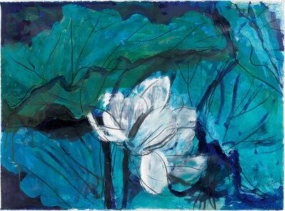 Wang Gongyi, 'Lotus Diary II', 2017
