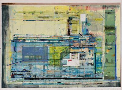 Chen Chien-Jung 陳建榮, 'Landscape 137', 2019