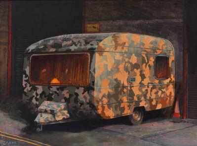 Andrew McIntosh (Mackie), 'Urban Camo', 2020