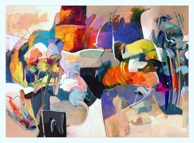 Hessam Abrishami, 'Connection', 2020