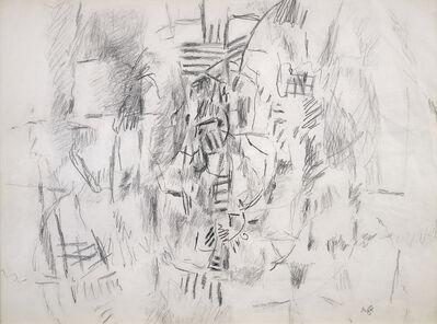 Roy Lichtenstein, 'Untitled', 1958