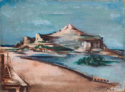 Josef Floch, 'Monte Pellegrino, Palermo', 1931