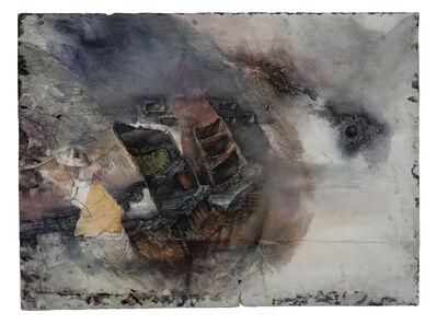 Thomas Lyon Mills, 'Homage to Alfred Schnittke', 2019