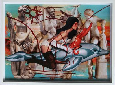 Emilia Sandoval, 'Jeff Koons/Antiquity 3', 2014