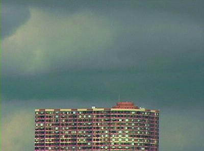 Iman Issa, 'Skyline', 2006