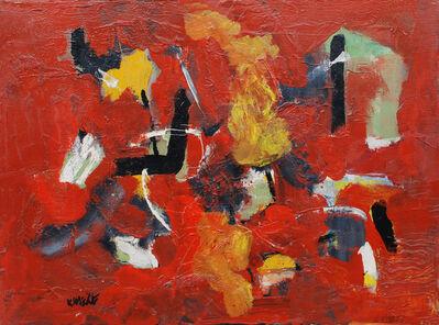 John Von Wicht, 'Untitled', ca. 1961