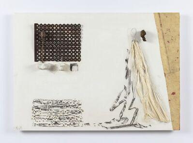 Fausto Melotti, 'La visita (The Visit)', 1977