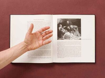 Matts Leiderstam, 'After Image (The Dead Christ and the Three Maries) ', 2012