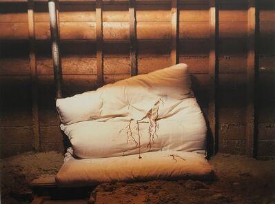 Margot Quan Knight, 'Mattress', 2004