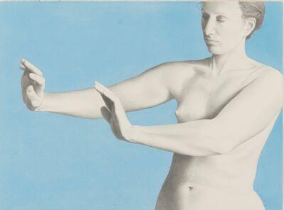 Ellen Soderquist, 'Vittoria Colonna #1', 1987